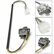 3949247 Washing Machine Door Lid Switch Kit For Whirlpool Kenmore Roper Estate