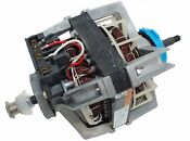 279827 Motor And Pulley For Whirlpool Dryer