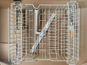 Miele Dishwasher Middle Dishrack Complete With Spray Arm