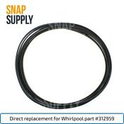 Dryer Belt For Whirlpool Replaces Part 312959