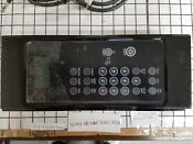 W10917687 W11106356 Whirlpool Microwave Touchpad And Control Board