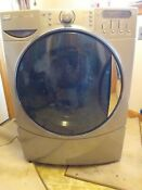 Kenmore Elite He 51 Steam Whirpool Front Load Washing Machine Parts Dispenser Dr
