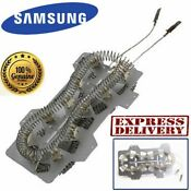 Samsung Dryer Heating Element Dc47 00019a Heater Dv Replacement Oem Parts