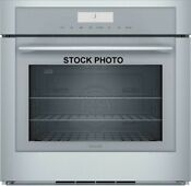 Thermador 30 Masterpiece Series Single Wall Oven Stainless Steel