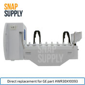 Snap Supply Ice Maker For Ge Directly Replaces Wr30x10093