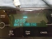 74011546 8507p234 60 Maytag Whirlpool Range Control Working Pictures