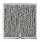 Broan Nutone Bpqtf 99010317 Compatible Aluminum Mesh Grease Hood Filter