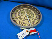 Jenn Air Whirlpool Oem Stove Oven Dual Element Surface Element W10823694