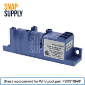 Prysm Spark Module For Whirlpool Directly Replaces W10110491
