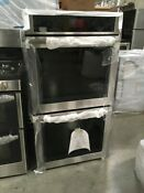 Jjw2727ds Jennair 27 Double Wall Oven New Out Of Box