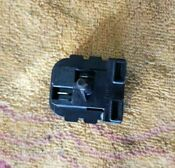 Ge Refrigerator Relay Start Device 245d1348p001