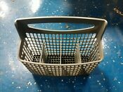 Oem Frigidaire Dishwasher Silverware Basket A043224 154424001 New