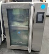Viking 24 Micro Green And Herb Growing Cabinet Self Contained Stainless Steel