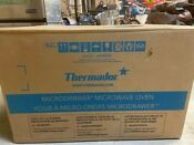 Thermador Md30ws Microwave Drawer