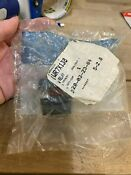 Box Of Misc Refrigerator Parts New Ge Electrolux