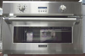 Thermador Professional Series Pso301m 30 Single Steam Convection Wall Oven