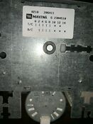 Whirlpool Wp22003361 6 2304510 Washing Machine Timer For Maytag