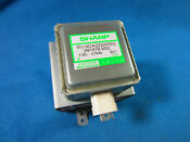 Wolf Microwave Oven Mcw24 Parts Sharp Magnetron Rv Mza222wreo 806163 801834