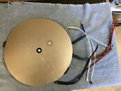 Genuine Bosch 12 3 8 Electric Cooktop Induction Hotplate 11009065 Nit8668suc 01