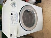 Maytag Mah6700aww White Front Load Washer