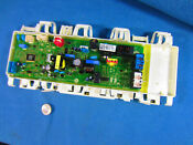 Lg Appliance Oem Parts Washing Machine Control Board Ebr801986 Parts Only
