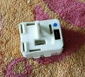 Ge Refrigerator Relay Start Device 5sp16b276rh