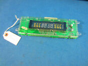 Frigidaire Oven Control Board 316429702 Parts Only