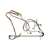Oem 137061100 Frigidaire Washer Dryer Combo Wiring Harness