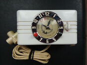 Ge Electric Clock Range Time Switch 3t63baa2 Vintage Euc Great Cond Accessory