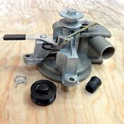 285317 New Oem Fsp Washer Drain Pump For Whirlpool Kenmore