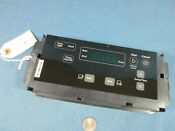 Whirlpool Range Control Panel W10841330 E 126 Untested Parts Only No Return