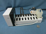 General Electric Oem Appliance Parts Ice Maker Wr30x0306 Model Can5