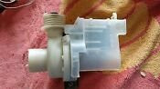 Frigidaire Washer Drain Pump Part 134051200