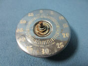 Thermador Vintage Oem Oven Wo 16a Parts Minute Timer Needs Work Won T Function
