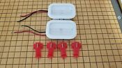 Replacement For Whirlpool Led Light Module W10695459 Lot Of 2
