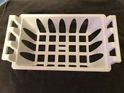 Genuine Kenmore Freezer Basket For Chest Freezer From Sears Roebuck Co