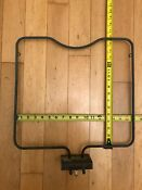 Vintage Stove Parts Thermador Wo 16 Classic 50 S Antique Wall Oven Element