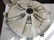 Electrolux Kenmore Washer Tub Rear Assembly 131525500