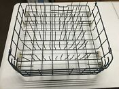 Wd28x10246 Ge Dishwasher Lower Rack Assembly
