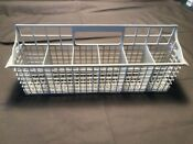 5304506681 Frigidaire Dishwasher Silverware Basket Ps11770512 Ap6036349