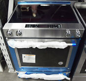 Kitchenaid Kseb900ess 30 Stainless Steel Electric Slide In Convection Range
