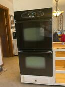 Maytagmew5627ddb27 Inch Electric Double Wall Oven With Two Self Cleaning Ovens
