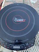 Nuwave Precision Induction Cooktop 2 Works Great