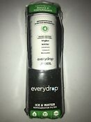 Everydrop By Whirlpool Refrigerator Ice Water Filter Edr4rxd1
