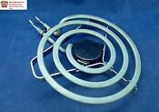 Wb30x254 6 Surface Element For General Electric Range