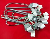 3949238 Washer Lid Switch For Whirlpool Kenmore New 6 Pack