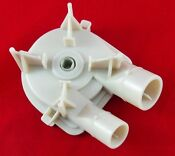 Whirlpool Kenmore Washer Washing Machine Water Pump For 3363394 Fits 3348015 New