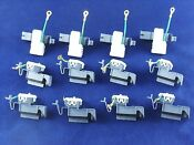 8318084 Washer Lid Switch For Whirlpool Kenmore Roper 12 Pack