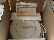 Nuwave Pic Pro1800 Watts Highest Powered 12 2 Inch Induction Cooktop White