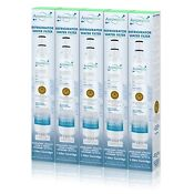 5x Kenmore 46 9915 Whirlpool 4396701 Edr6d1 Compatible Refrigerator Water Filter